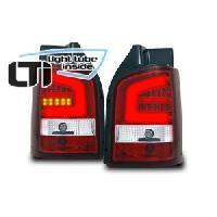 Feux Arrieres VW Feux arriere LTI VW T5 - Rouges