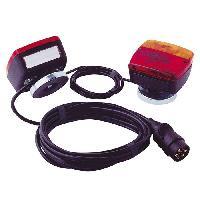 Feux De Remorque Kit Magnetique EF2 - Turbocar