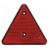 Feux de remorque 5x Triangle Remorque 155mm
