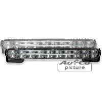 Feux diurnes - DRL 2 Feux Diurnes - 20 LEDs - Fonction feux de position - 220x25x32mm - AuCo