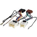 Fiche ISO Autoradio AI39 compatible avec Nissan ADNAuto