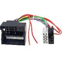 Fiche ISO Mercedes Fiche ISO Autoradio AI37 compatible avec Mercedes A B C M L R Vito