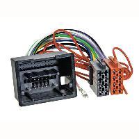 Fiche ISO Opel Fiche ISO Autoradio AI59 compatible avec Opel Chevrolet Cadillac Saab