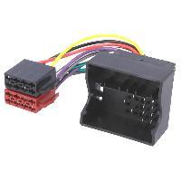 Fiche ISO Renault Fiche ISO Autoradio ADNAuto AI56K compatible avec Renault Koleos
