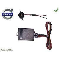 Fiche ISO Volvo INTERFACE GARDANT LES BEEPS AVANT RECUL ORIGINE POUR VOLVO S60 V60 2000+2008 Generique