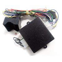 Fiches Audi Fiches ISO Autoradio - ISOFakra 4x40W Audi ap07 - Pour systeme amplifie Bose