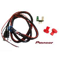 Fiches Fiat Adaptateur Pioneer CA-IW-FLA.001V systeme Blue and Me