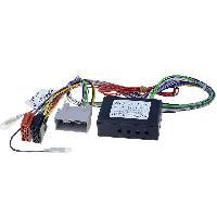 Fiches Honda Adaptateur pour amplificateur origine Honda Accord ap.11