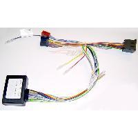 Fiches Hyundai Attenuateur systeme actif Pioneer 1276-09 pour PSA Hyundai