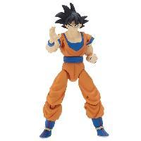 Figurine - Personnage Miniature DRAGON BALL - Figurine Dragon 17cm - Goku
