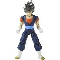 Figurine - Personnage Miniature DRAGON BALL - Serie 8 - Vegito + Broly Part. 5