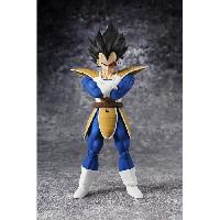 Figurine - Personnage Miniature Figurine Figuarts Dragon Ball- Vegeta