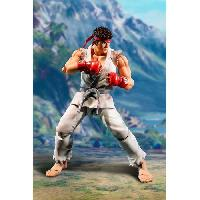 Figurine - Personnage Miniature Figurine Figuarts Street Fighter- Ryu