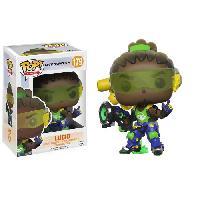 Figurine De Jeu Figurine Funko Pop! Overwatch - Lucio