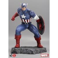 Figurine De Jeu Figurine Marvel - Captain America