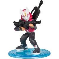 Figurine Miniature - Personnage Miniature FORTNITE Battle Royale - Figurine 5cm - Drift - Asmodee