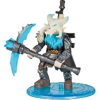 Figurine Miniature - Personnage Miniature FORTNITE Battle Royale - Figurine 5cm - Ragnarok - Asmodee