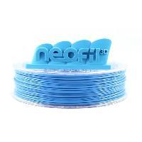 Fil Pour Imprimante 3d Cartouche de filament ABS - 1.75mm - Bleu Ciel - 750 g