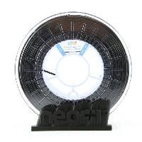 Fil Pour Imprimante 3d Cartouche de filament PLA - 1.75mm - Noir - 750 g