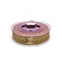 Fil Pour Imprimante 3d DAGOMA Chromatik Cartouche de filament PLA - 1.75 mm - Or - 750 g