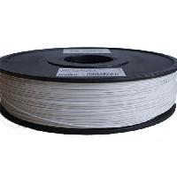 Fil Pour Imprimante 3d Filament pour Imprimante 3D HIPS - Blanc - 3 mm - 1kg
