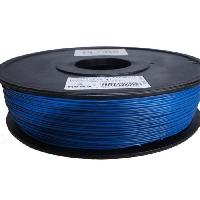 Fil Pour Imprimante 3d Filament pour Imprimante 3D HIPS - Bleu - 3 mm - 1kg