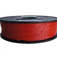 Fil Pour Imprimante 3d Filament pour Imprimante 3D HIPS - Rouge - 3 mm - 1kg