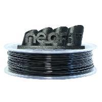 Fil Pour Imprimante 3d Filament pour Imprimante 3D PET-G - Noir - 1.75 mm - 750g