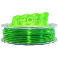 Fil Pour Imprimante 3d Filament pour Imprimante 3D PET-G - Vert Transparent - 2.85 mm - 750g