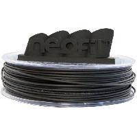 Fil Pour Imprimante 3d NEOFIL3D Filament pour Imprimante 3D HIPS - Noir - 2.85 mm -750g