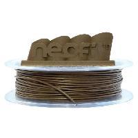 Fil Pour Imprimante 3d NEOFIL3D Filament pour Imprimante 3D WOOD - Bois - 1.75mm - 750g