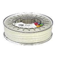 Fil Pour Imprimante 3d SMARTFIL Filament ABS - 1.75mm - Blanc - 750g