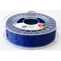 Fil Pour Imprimante 3d SMARTFIL Filament ABS - 1.75mm - Bleu - 750g