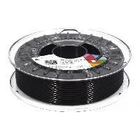Fil Pour Imprimante 3d SMARTFIL Filament ABS - 1.75mm - Noir - 750g - Silverlit