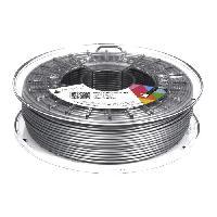 Fil Pour Imprimante 3d SMARTFIL Filament ABS - 2.85mm - Argent - 750g