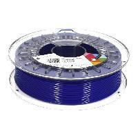 Fil Pour Imprimante 3d SMARTFIL Filament ABS - 2.85mm - Bleu - 750g