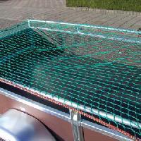 Filet De Remorque Filet couvre remorque 250cm x 450cm bord elastique Generique