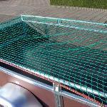 Filet couvre remorque 200x300cm bord elastique Carpoint