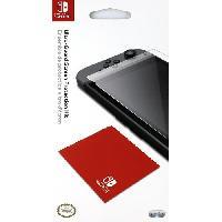 Film De Protection Ecran Kit de protection pour Switch