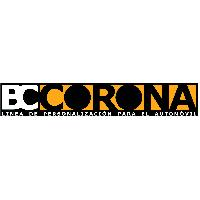 Films Solaires Universels Film solaire 75x300 - Noir - BC Corona - ADNAuto