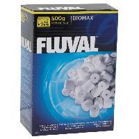 Filtration - Pompe FLUVAL Cylindre Biomax 500 g - Pour aquarium
