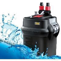 Filtration - Pompe FLUVAL Filtre extérieur 106 - 550 L/h - Pour aquarium de 100 L max