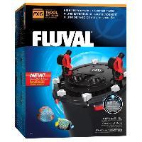 Filtration - Pompe FLUVAL Filtre extérieur FX6 - Pour aquarium