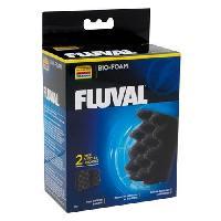 Filtration - Pompe FLUVAL Mousse bio 106 206 - Pour aquarium