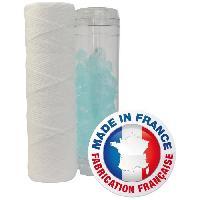 Filtre - Station De Filtration - Station De Relevage Kit Performance anti-calcaire anti-corrosion 12 mois