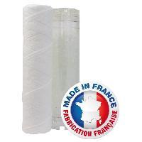 Filtre - Station De Filtration - Station De Relevage Kit Standard anti-calcaire 12 mois
