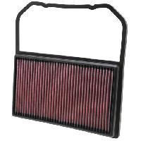 Filtre A Air Filtre a air de remplacement KetN compatible avec VW