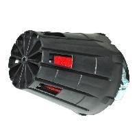 Filtre A Air filtre a air replay e5 box noir mousse rouge fixation coude 45o diam 35-28 - Aucune