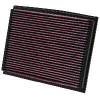 Filtre de remplacement compatible avec Audi A4 Seat Exeo - 332209