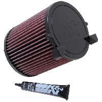 Filtre de remplacement compatible avec Audi Seat Skoda Volkswagen - E2014